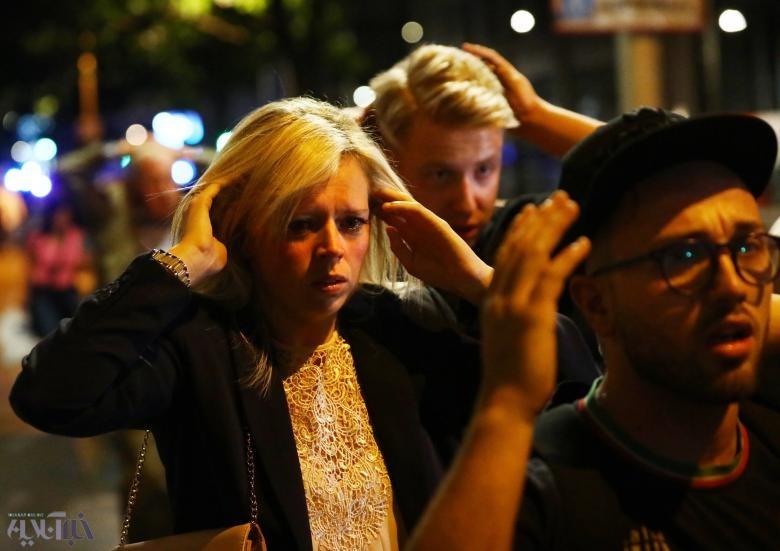انگلیس در شوک، اروپا در وحشت؛ جزئیات حمله مرگبار تروریستی در لندن