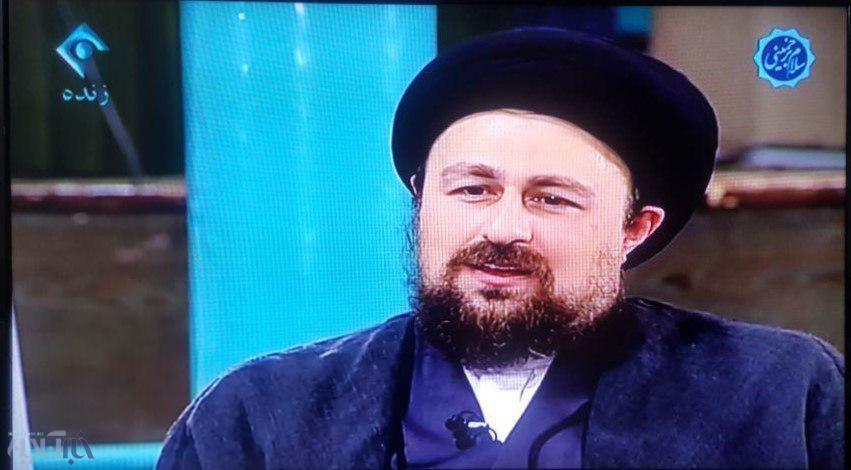 سیدحسن خمینی: «هیهات از روزی که انتخابات نباشد» در کلام رهبری همان «میزان رای مردم است» بود