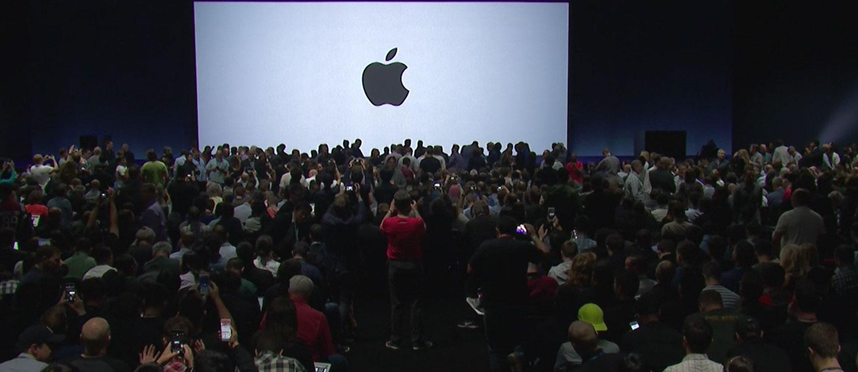 افتتاحیه WWDC 2017 اپل را اینجا ببینید