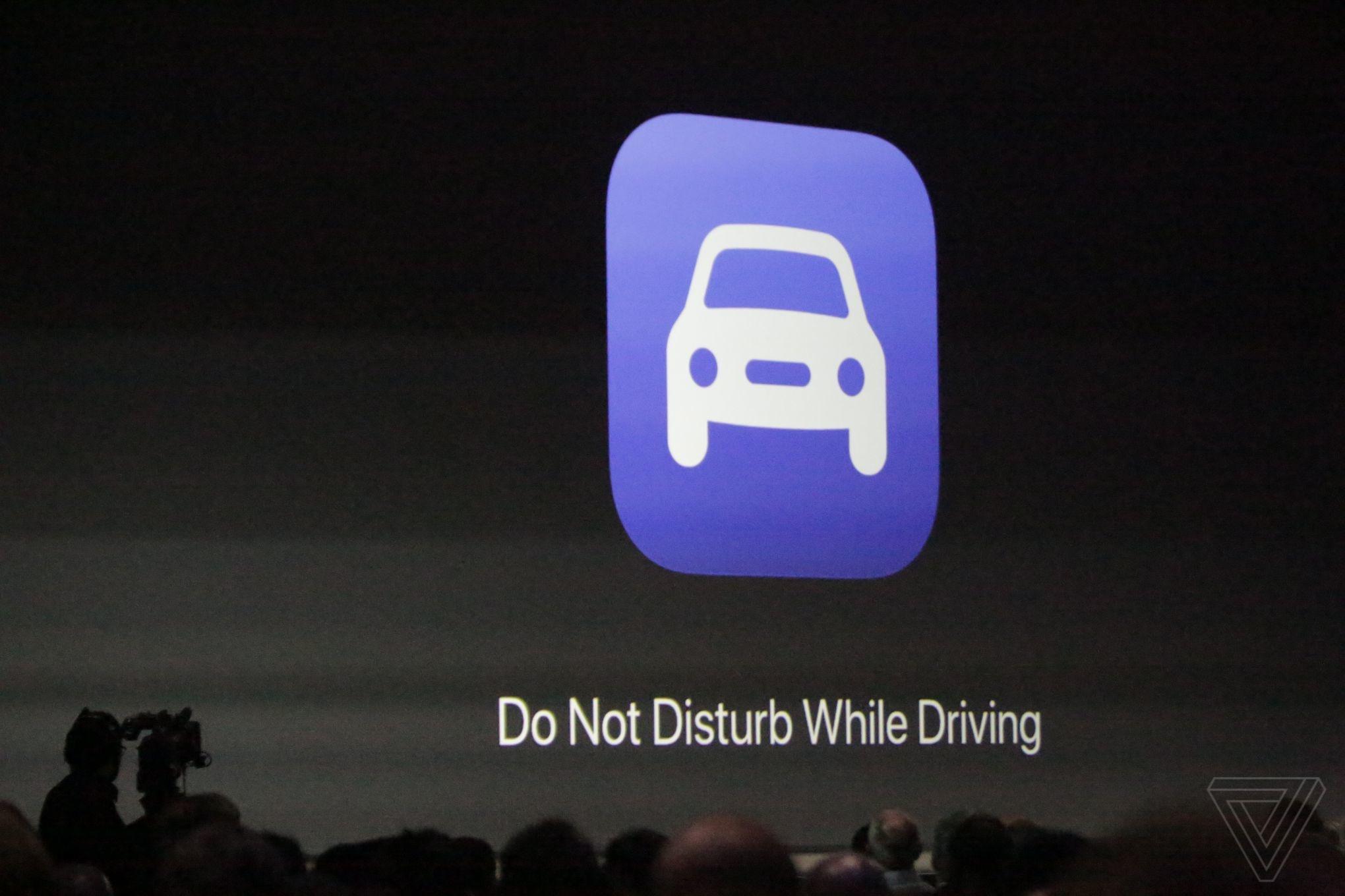 رونمایی از سیستم عامل آیاواس ۱۱ اپل برای آیفون و آی پد در WWDC 2017