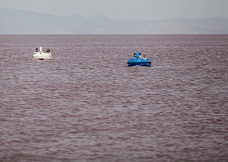 بسیاری از مناطق دریایی ایران غیرمسکونی هستند و کسی نمیداند چه ارزشهای زیستمحیطی دارند