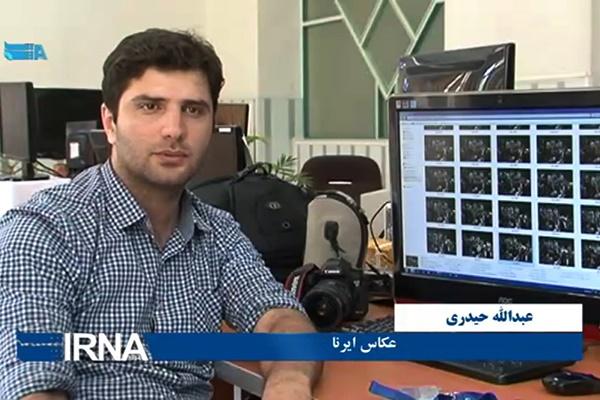 فیلم | حادثه تروریستی مجلس به روایت یک عکاس و خبرنگار حاضر در صحن