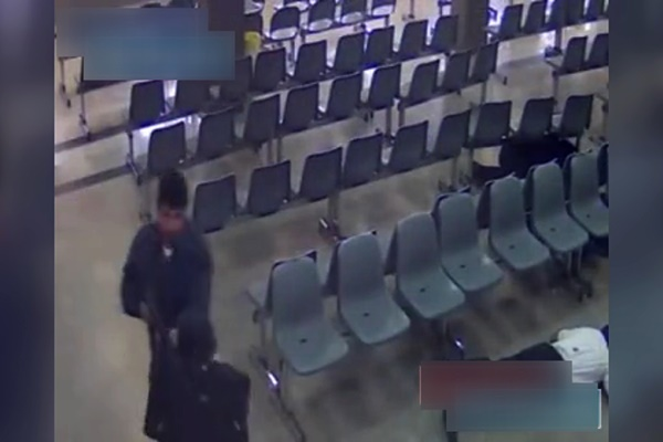 فیلم | ویدئوی دوربین مداربسته مجلس از حادثه تروریستی | ناگفتههایی از عملیاتهای داعش در ایران