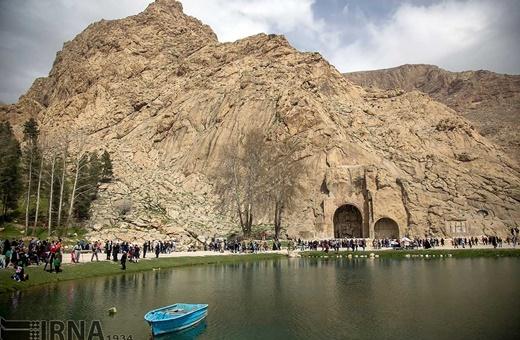 ایران براى طبیعتگری فقط شمال نیست/ خنکای غرب ایران