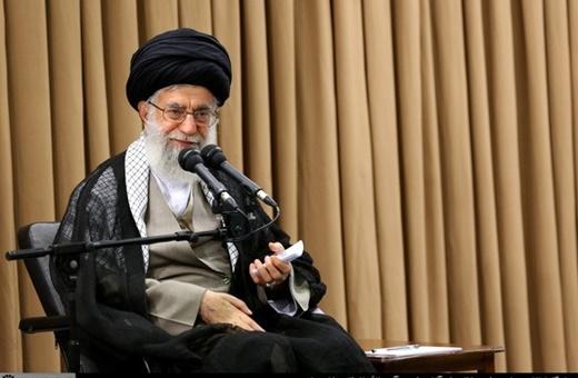 بازخوانی سخنان رهبر انقلاب درباره منشأ اصلی مشروعیت نظام جمهوری اسلامی