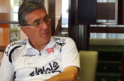 برانکو:طارمی با اجازه ما با تیمهای خارجی مذاکره میکند/امیدوارم کریمی موفق باشد،جز بازی با پرسپولیس