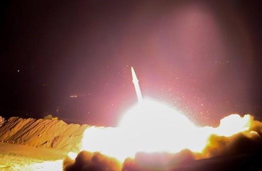 پایان منم منمهای وحدت شکن؛ شرح کامل روند تصمیمگیری برای شلیک موشک علیه داعش