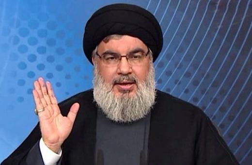 دبیر کل حزبالله:نظام سعودی ضعیف تر و ترسوتر از آن است که با ایران وارد جنگ شود