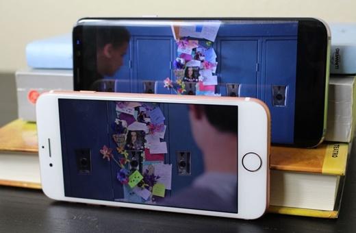 گوشیهای هوشمند کاربران را خِنگ میکند