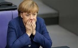 «بانوی آهنین اروپا» چقدر شانس ماندن دارد؟             ,