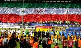 پیام تبریک فیفا و AFC برای صعود تیم ملی به جام جهانی             ,