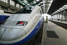 ۲۰۲۳ سال ورود قطارهای خودران سریعالسیر فرانسه
