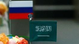 برنامه مسکو و ریاض برای طرح اوپک در سایه