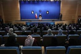 روحانی: کسی حق ندارد در زندگی مردم تجسس کند