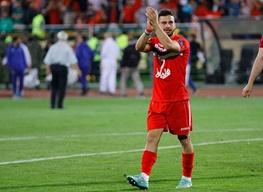 باشگاه الخور: با سروش قراردادی یک ساله امضا کردیم