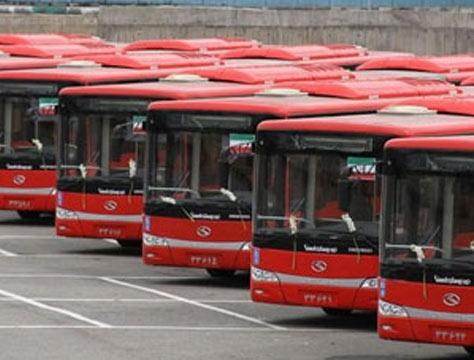 پاسخ مدیرعامل شرکت اتوبوسرانی تهران به انتقادات مسافران: کرایه شبانه با روزانه فرق دارد