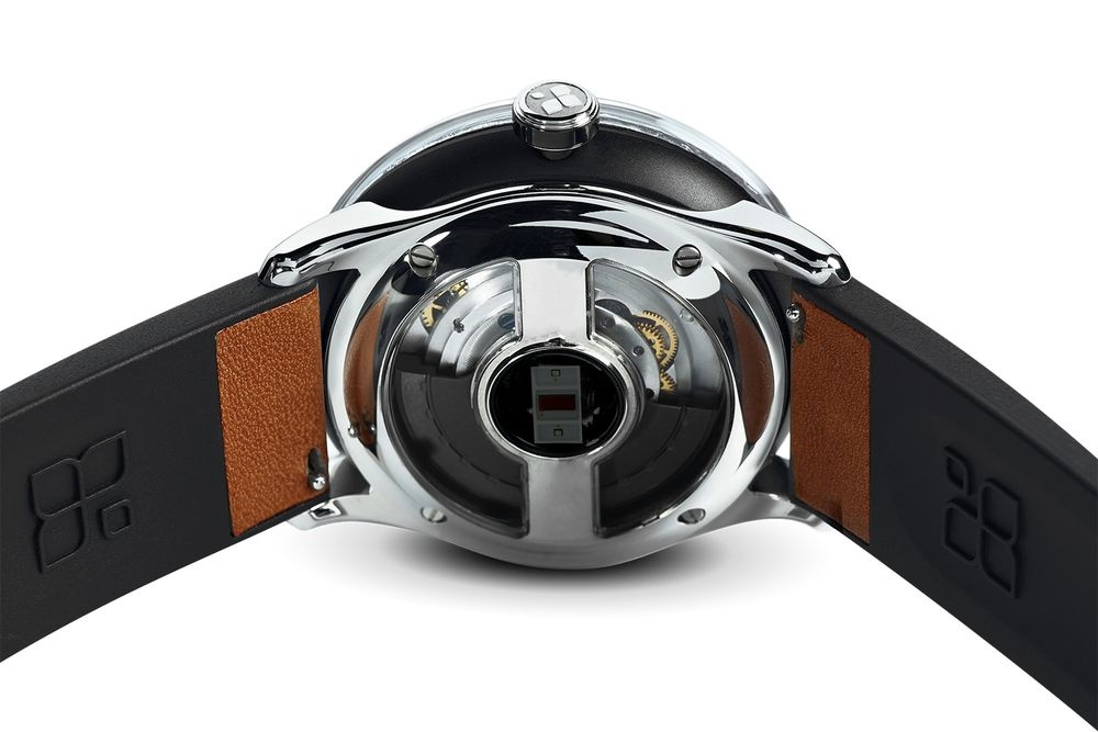 با این اختراع مشکل باتری در ساعتهای هوشمند حل میشود؟