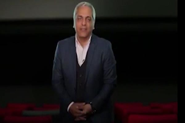 فیلم   دعوت مهران مدیرى از مردم برای تماشای اولین ساخته سینمایی خود