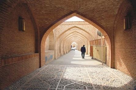ارزیابی کارشناسان یونسکو از پرونده دو اثر تاریخی دیگر در ایران