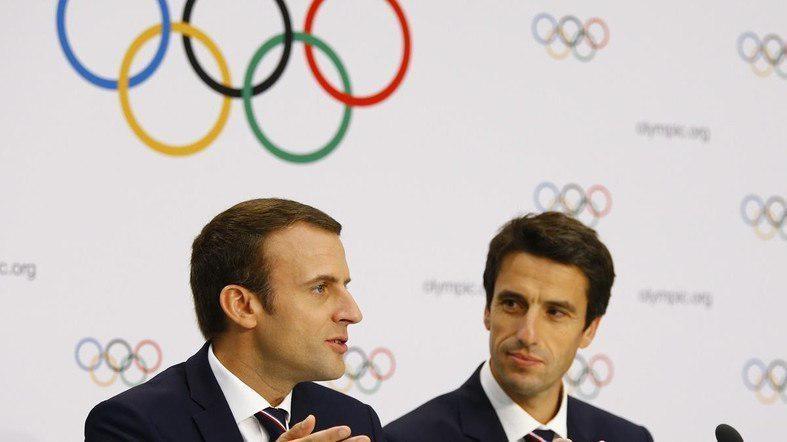 مکرون برای گرفتن میزبانی المپیک وارد گود شد/ پاسخ زودهنگام ترامپ به رئیسجمهور فرانسه