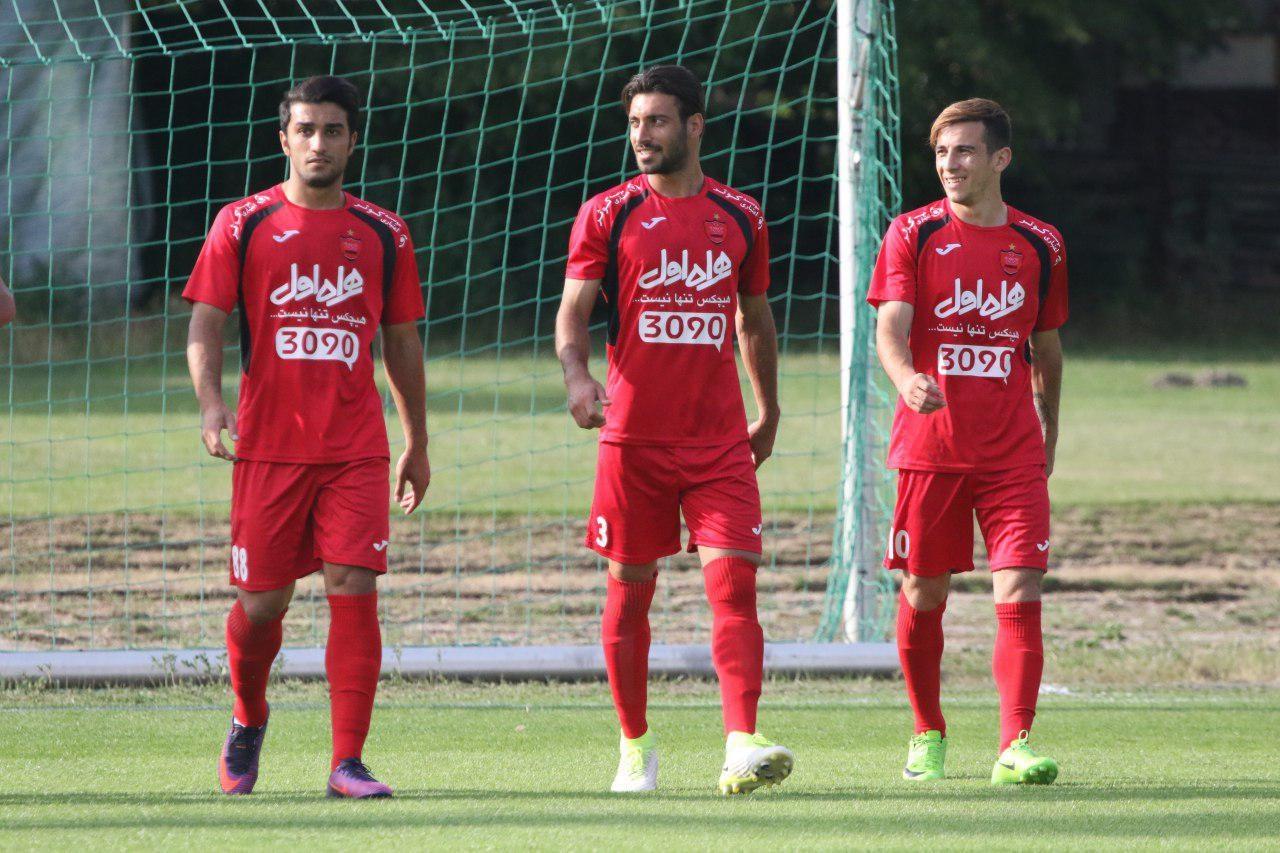در صورت برتری برابر نفت تهران؛ پرسپولیسیها قهرمانی سوپر جام را به خانواده آتنا تقدیم میکنند