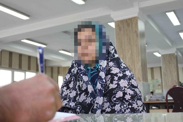 دستگیری سارق  خوابگاه دختران دانشگاه بهشتی