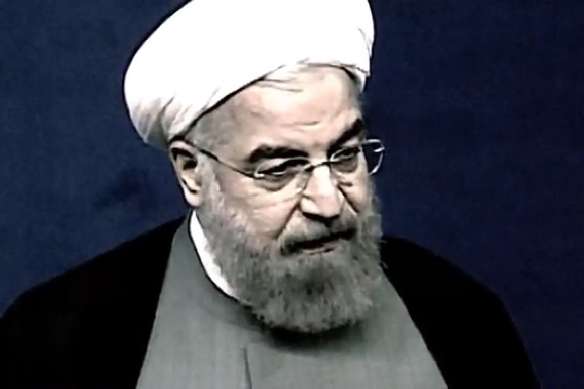 فیلم | روحانی: فکر میکنند امنیت و اخلاق زن فقط در داخل خانه تأمین میشود