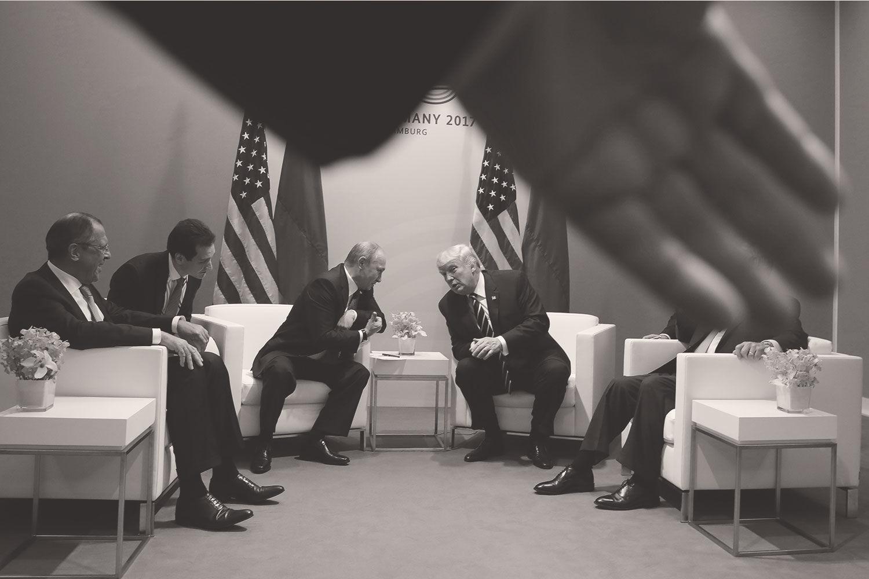 ودمستی: ایران، میتواند ناراحتی خود از نزدیکی احتمالی مسکو-واشنگتن را تلافی کند