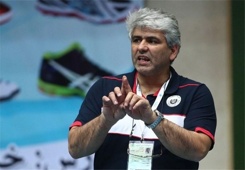 حضور تیم والیبال شهرداری تبریز در لیگ قطعی است