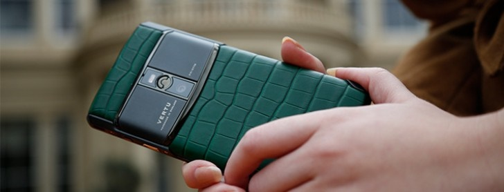 سقوط کمپانی سازنده گوشیهای ۱۴ هزار دلاری ورتو