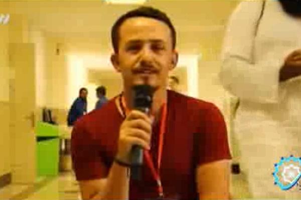 فیلم | گزارشی جالب از دانشجوبان و اساتید خارجی که زبان فارسی میآموزند