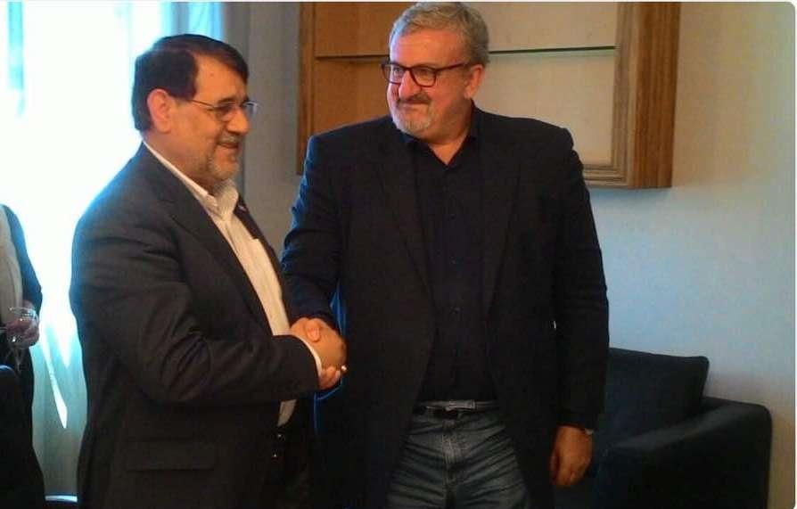 راه های افزایش همکاری های هرمزگان با استان پولیا در ایتالیا بررسی شد