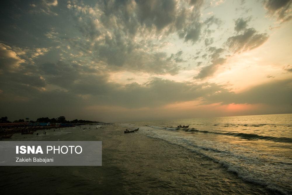 تصاویر   تابستانیترین تفریح مردم ایران