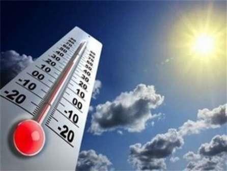 هوای گرم فعلا ماندگار است/ پیشبینی گرد و غبار در غرب و جنوبغرب
