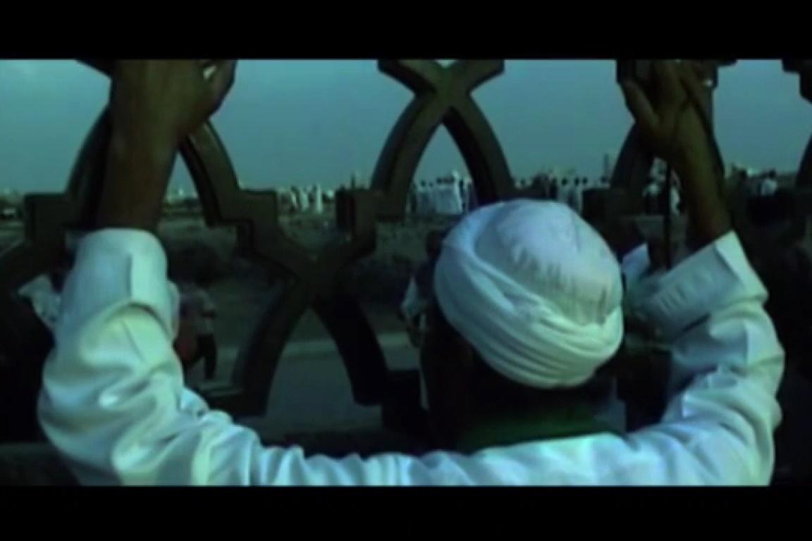 فیلم | در سوگ «قرآن ناطق»؛ با نوای حاج محمود کریمی