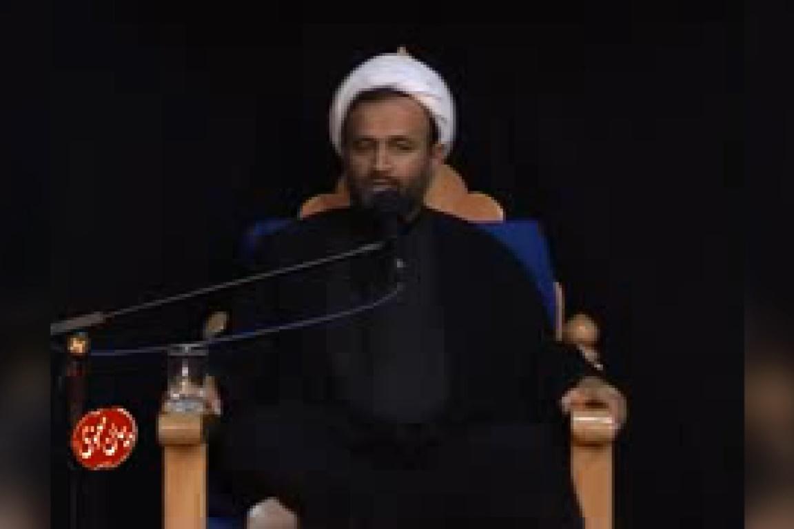فیلم | ضمانت امام صادق(ع) برای گناهکاری که تا آخر خط رفته بود