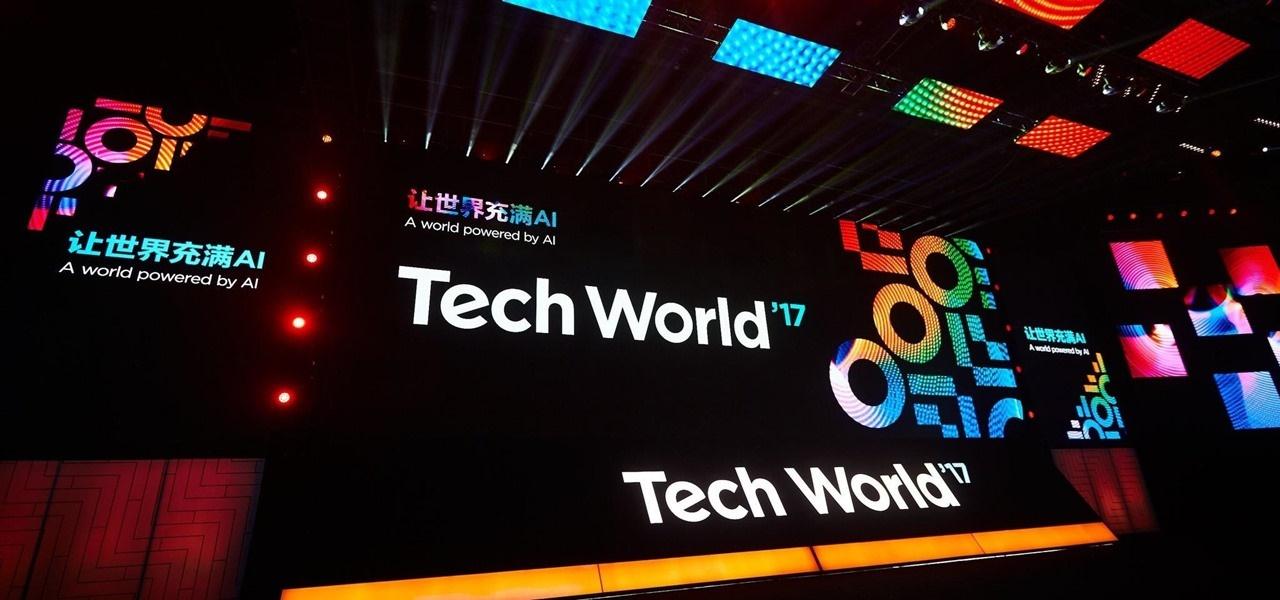 رژیم 40 روزه نوآوریهای رونمایی شده لنوو در تِک ورلد از گوشی خمیده تا ...