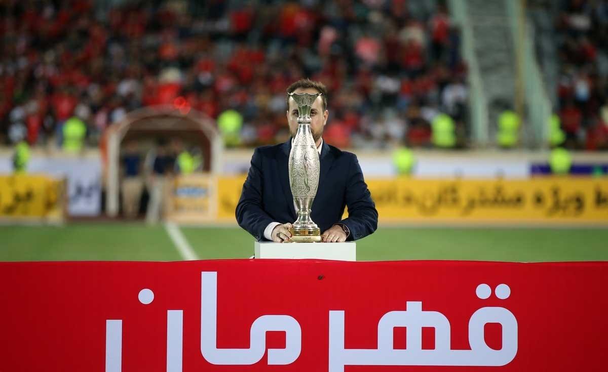 افسانهای به نام سوپرجام فوتبال ایران