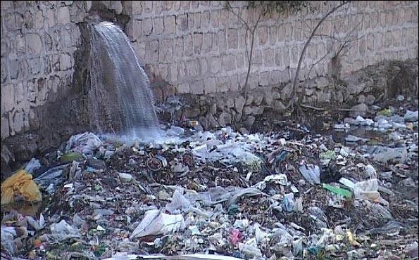 آغاز پایش منابع آب در شمیرانات/ ورود فاضلاب رستورانها به داخل رودخانههای اصلی تهران