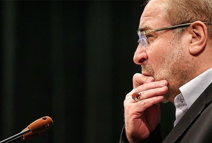 ابراهیمی: جدایی قالیباف به پایگاه رأی اصولگرایان صدمه نمیزند