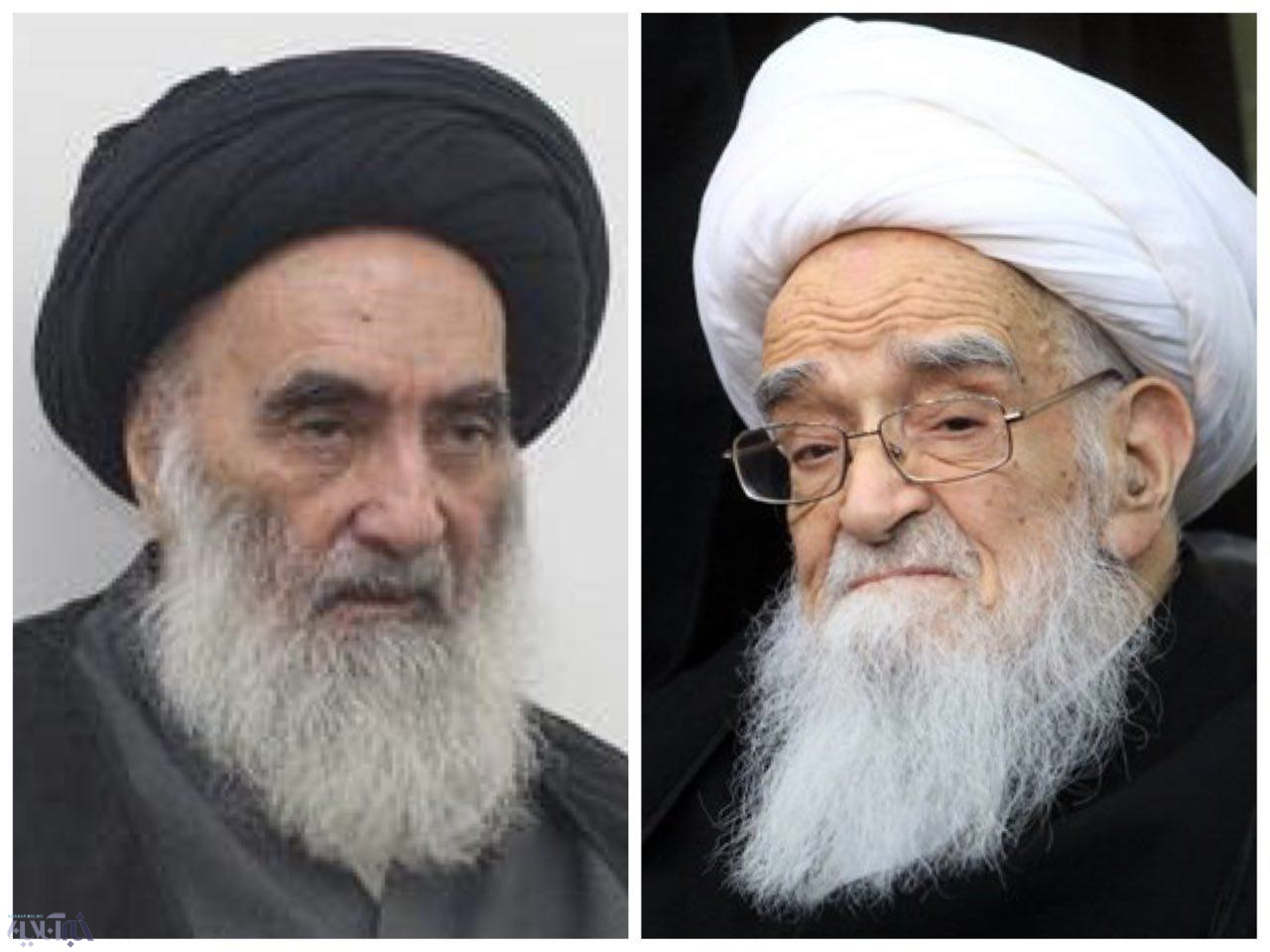 آیتالله سیستانی: رشادتهای مردم عراق باعث افتخار است
