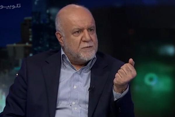 فیلم   زنگنه: بیش از ۷۰درصد ارزش قرارداد توتال برای ایرانیهاست