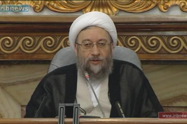 فیلم   رئیس قوه قضاییه: آمریکا فورا شهروندان ایرانی در زندان را آزاد کند