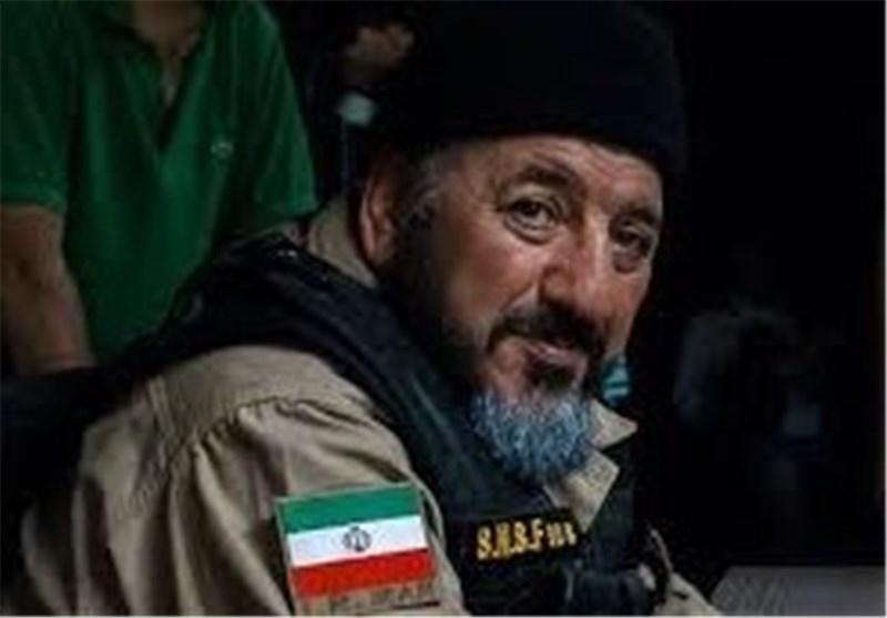 نامگذاری پلی به نام فرمانده شهید محمد ناظری طی ۲ روز آینده