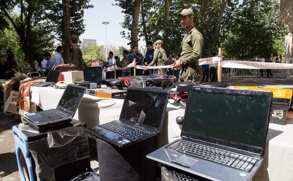 تصاویر   دستگیری ۱۱۳ خلافکار پایتخت که در ۲۸ باند سرقت میکردند