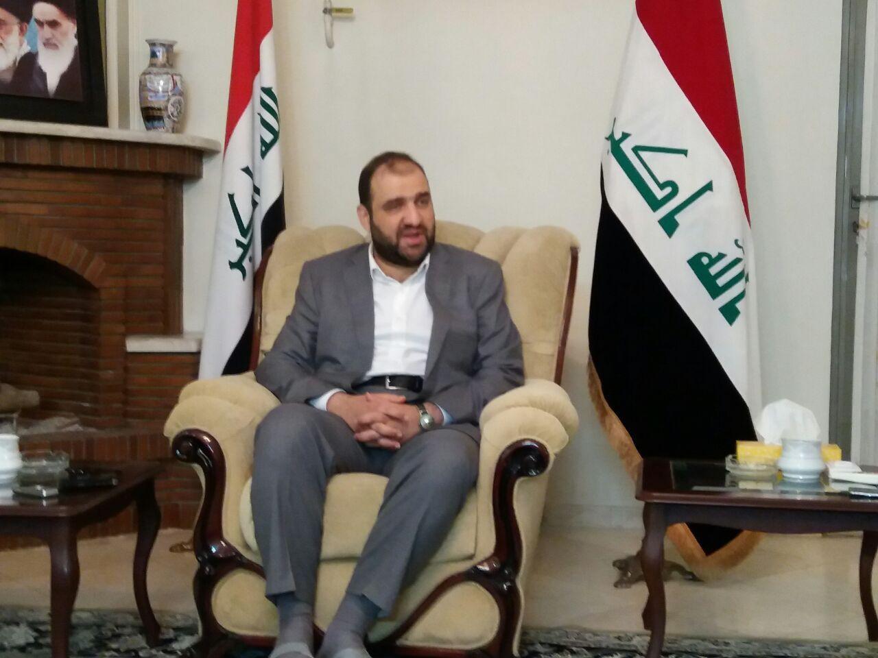 محسن حکیم: حزب جدید با همه گروههای شیعی، سنی و کرد ارتباط خواهد داشت