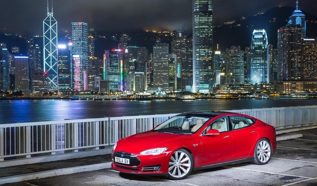 یارانه قابل توجه دولت کرهجنوبی برای خودروهای الکتریکی/ تسلا مدل ۳: ۶۷ میلیون تومان!