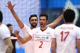تیم والیبال شهرداری تبریز دو بازیکن جدید به خدمت گرفت