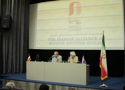 تشریح جزئیات جشن کتاب سال سینما/ نامزدها ۵ بهمن اعلام میشوند