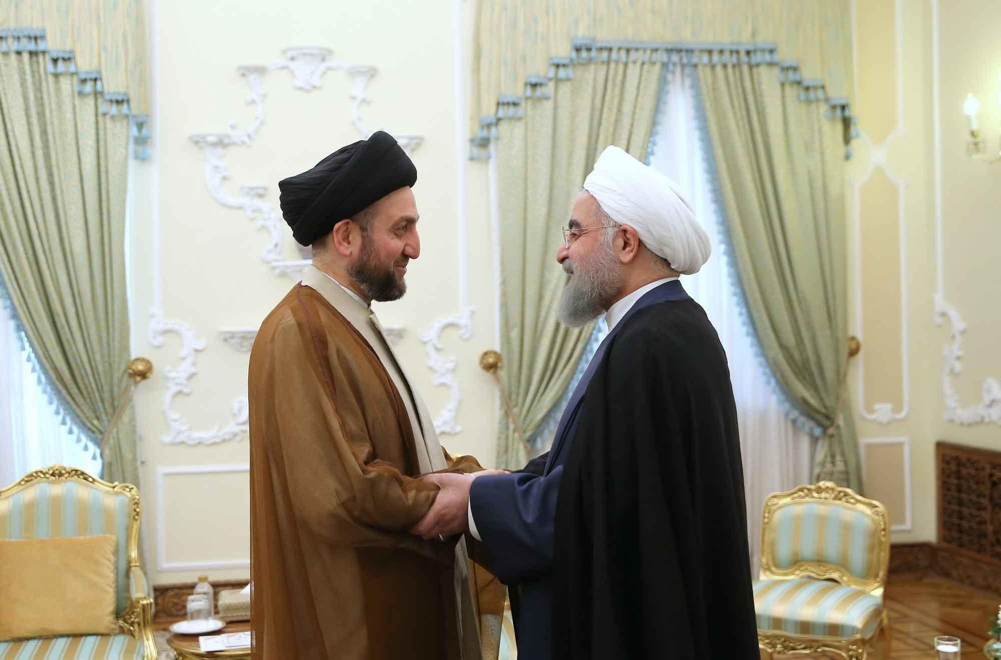 الشرقالاوسط: ایران نگران گرایش حکیم به کشورهای عربی است